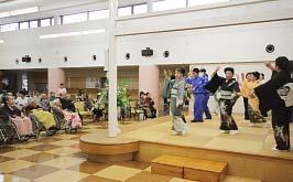 食堂/多目的ホール